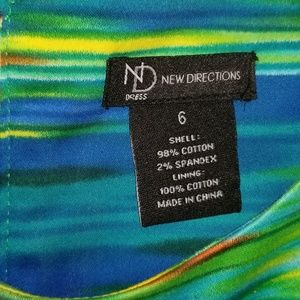 new directions Dresses - New Direction Dress